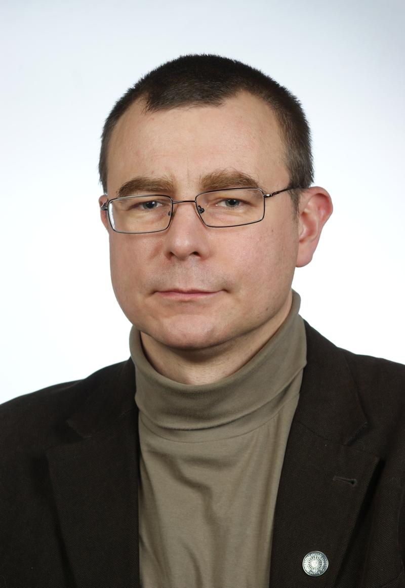 p.o. Kierownika Zakładu: dr n. hum. Wojciech Ślusarczyk