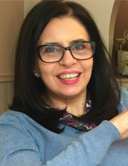 dr hab. Aldona Kubica, prof. UMK