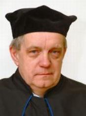 dr hab. n. med. Wojciech Beuth, prof. UMK