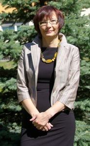 Kierownik Katedry: prof. dr hab. n. med. Alina Borkowska