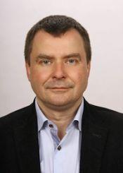 dr hab. Jacek Budzyński, prof. UMK