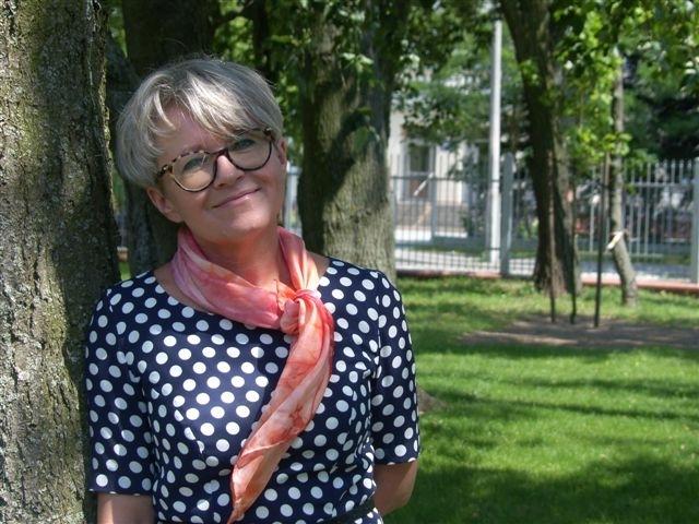 dr n. med. Mirosława Felsmann