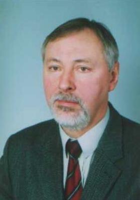 Kierownik Katedry i Zakładu: prof. dr hab. n. chem. Jerzy Garbacz