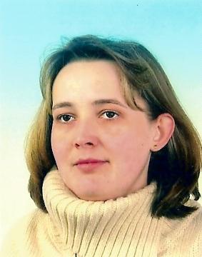 Kierownik Pracowni: dr n. med. Małgorzata Gierszewska