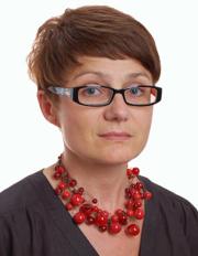 p.o. Kierownika Zakładu: dr n. med. Dorota Jachimowicz-Gaweł