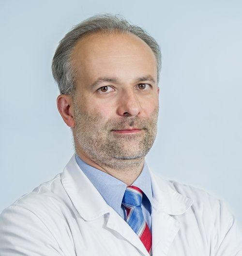 Kierownik Zakładu: prof. dr hab. n. med. Jakub Kałużny