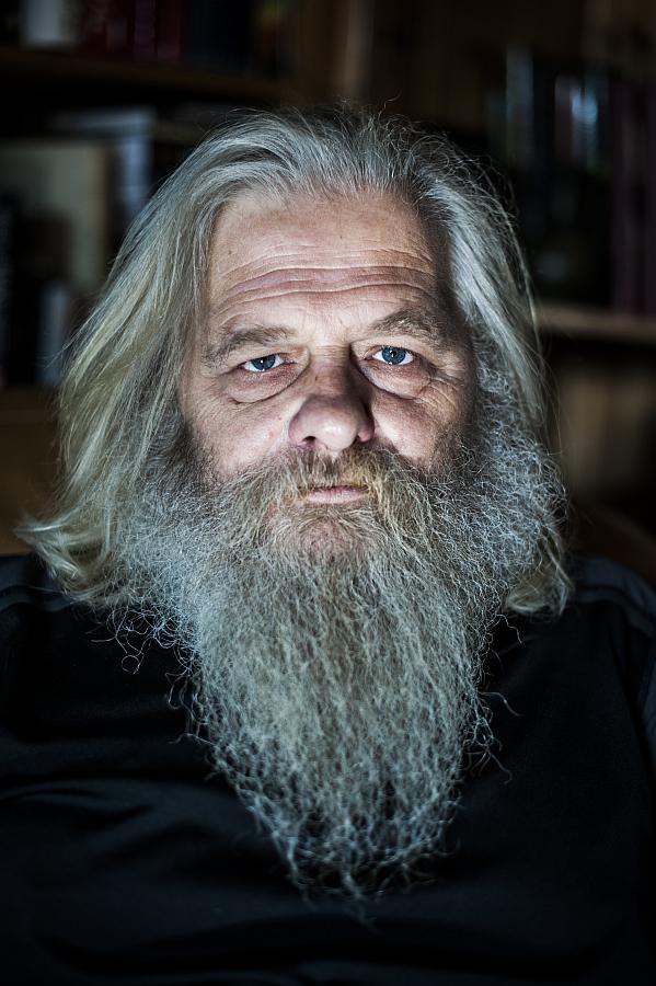 prof. dr hab. Jacek J. Klawe