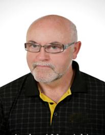 Kierownik Zakładu: dr hab. Andrzej Nowicki, prof. UMK