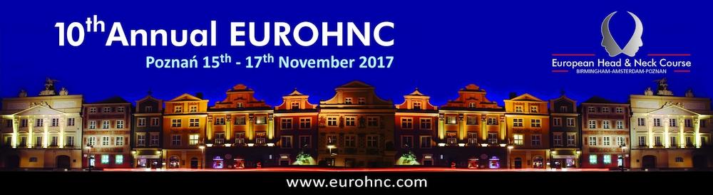 EUROHNC