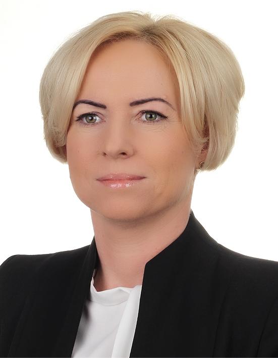 p.o. Kierownika Zakładu: dr n. med. Agnieszka Radzimińska