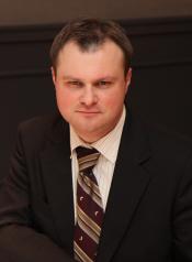 Kierownik Zakładu: dr hab. Robert Ślusarz