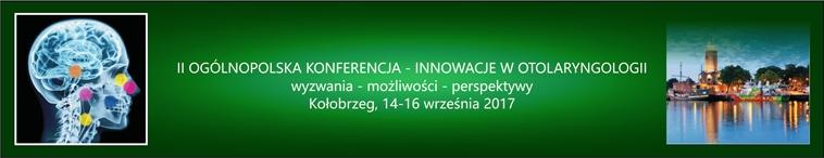 Konferencja Innowacje w Otolaryngologii